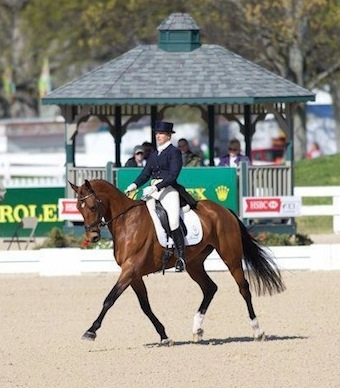 What is Three-Day Eventing?